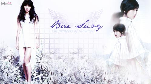 Background Suzy