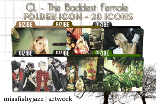 CL The Baddest Female Preview