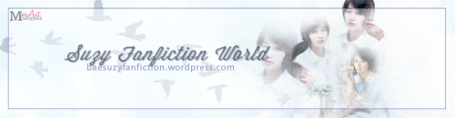 Suzy Fanfiction World Header