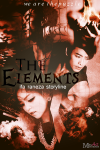 The Elements by Ifa Raneza (Antagonis) ver 2