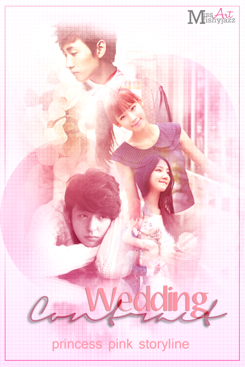 Wedding Contract by princess pink