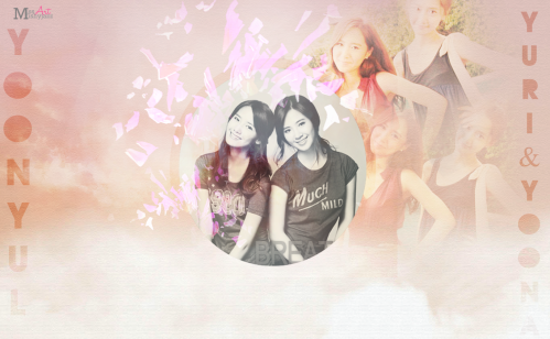 BACKGROUND YOONYUL