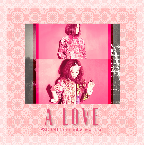 Preview A Love