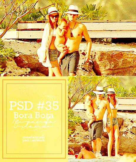 Preview Bora Bora