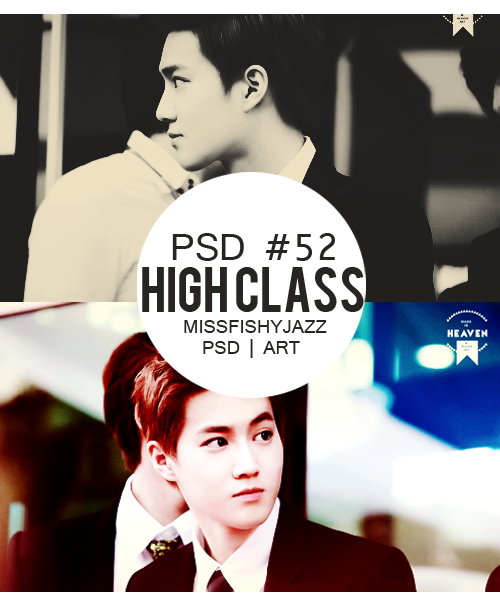Preview High Class