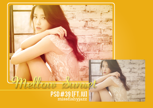 Preview Mellow Sunset