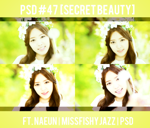 Preview Secret Beauty