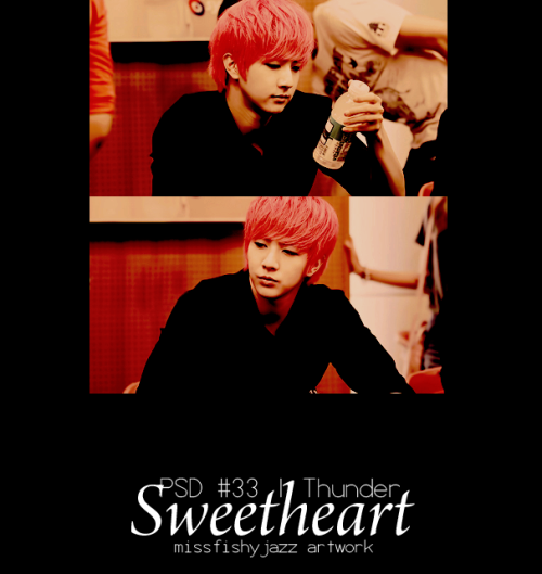 Preview Sweetheart