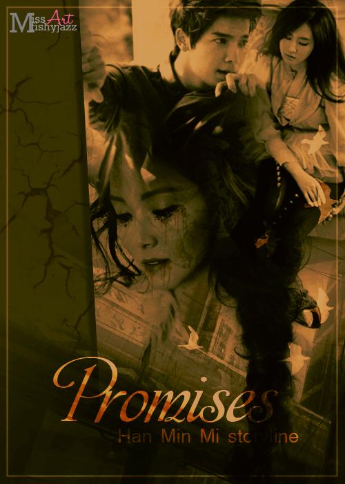 Promise by Han Min Mi