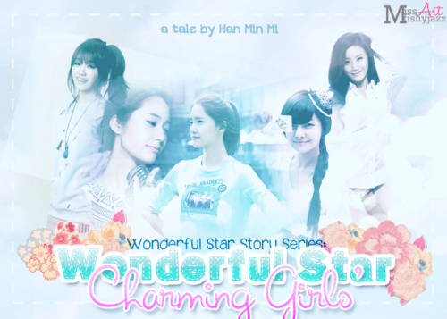 Wonderful Star Charming Girls' by Han Min Mi