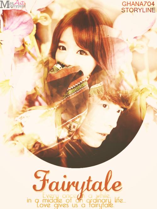 Fairytale by ghana704