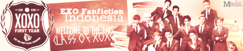 Header EXO FanFiction Indonesia