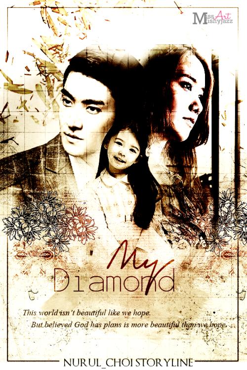 My Diamond by Nurul_Choi