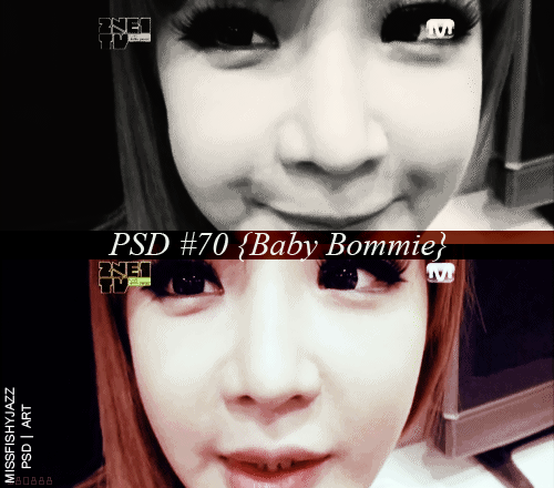 Preview Baby Bommie