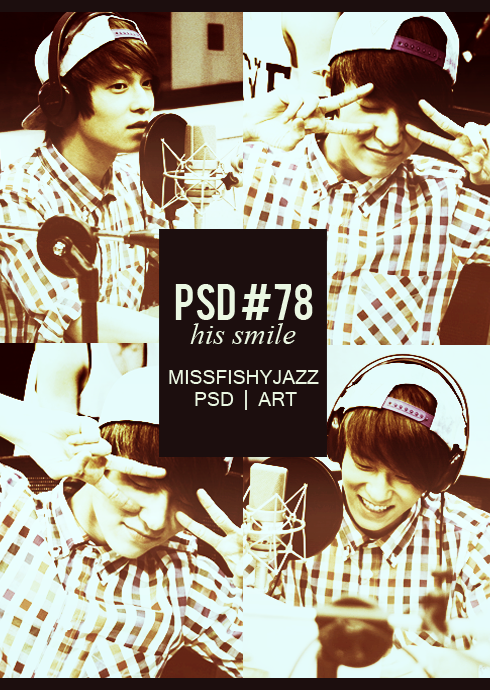 Preview His Smile