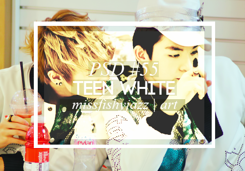 Preview Teen White