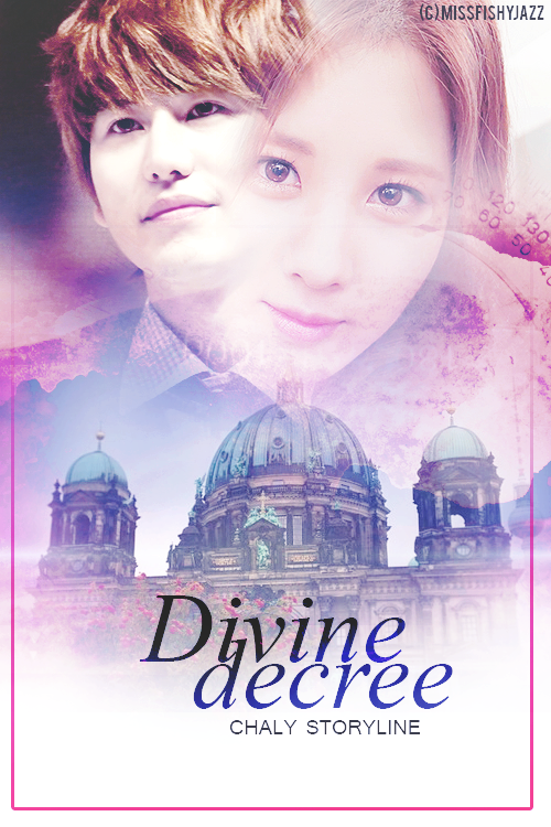 Divine Decree by chaly
