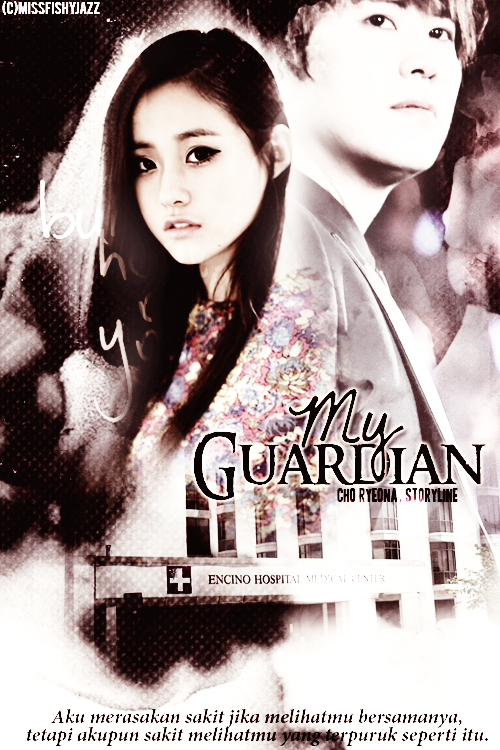 My Guardian by Cho Ryeona
