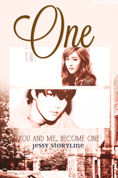 One by Jessy ver 1