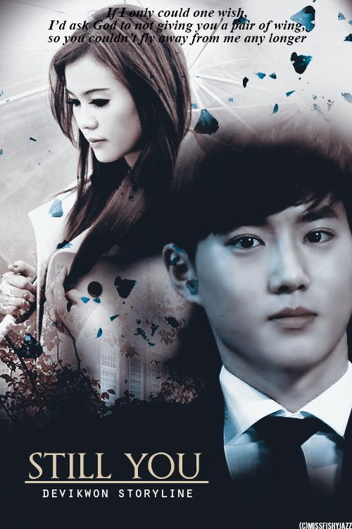Still You by devikwon
