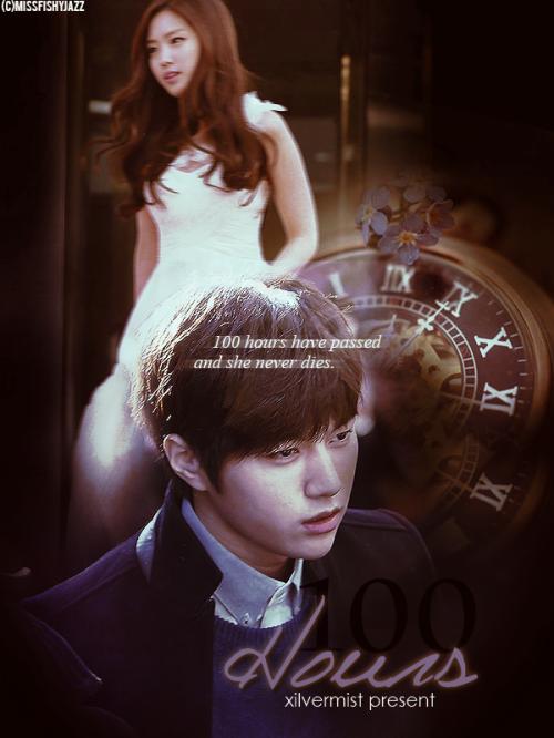 100 Hours by xilvermist