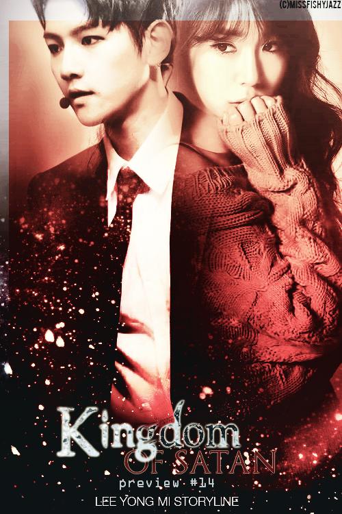 Kingdom of Satan [Preview #14] by Lee Yong Mi