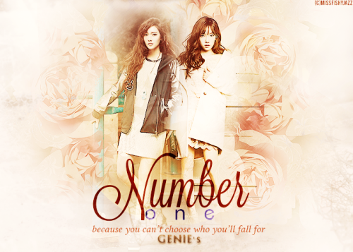Number One by Genie