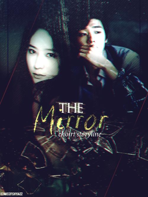 The Mirror by Choiri