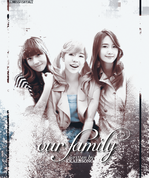 Our Family by Kkaebsong ver1