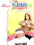 Playboy VS Playgirl by Awliaa
