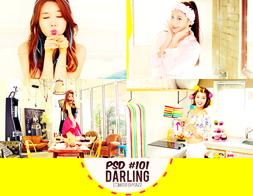 Preview Darling