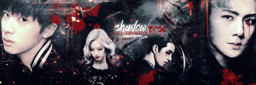 Shadow Rose fangfangxx
