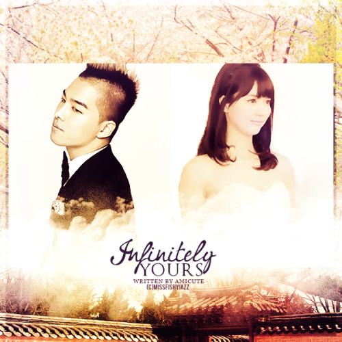 Infinitely Yours by amicute