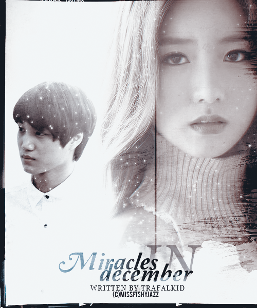 Miracles In December by trafalkid