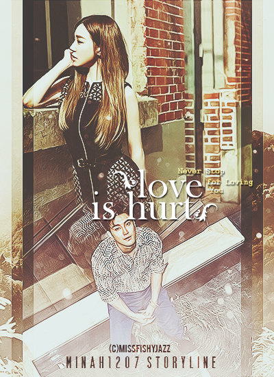 Love is Hurt by minah1207
