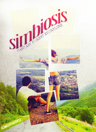 Simbiosis by fantasy forest