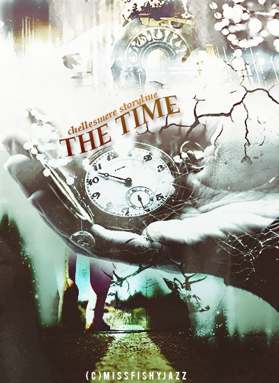 The Time by Chellesmere_1