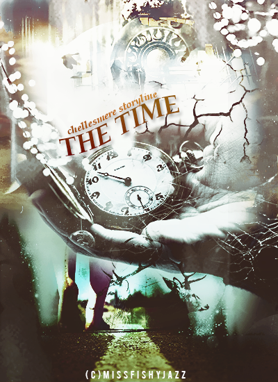 The Time by Chellesmere_2